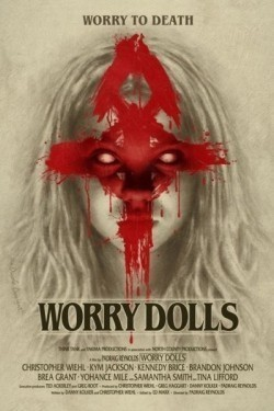 Worry Dolls - wallpapers.