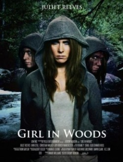 Girl in Woods pictures.