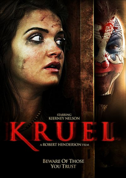 Kruel - wallpapers.