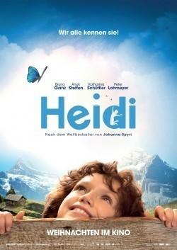 Heidi pictures.