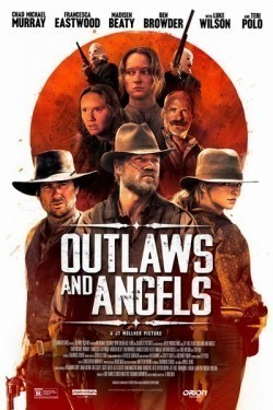 Outlaws and Angels - wallpapers.