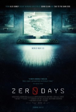 Zero Days - wallpapers.