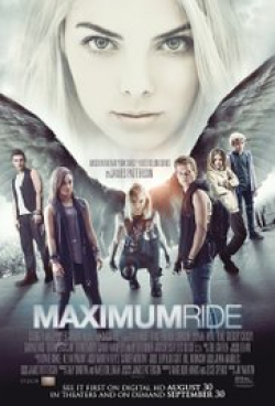 Maximum Ride - wallpapers.