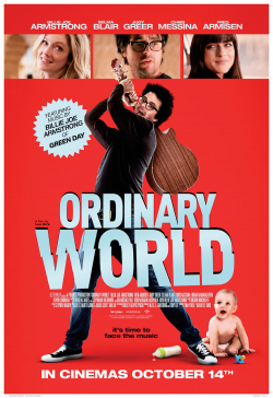 Ordinary World pictures.