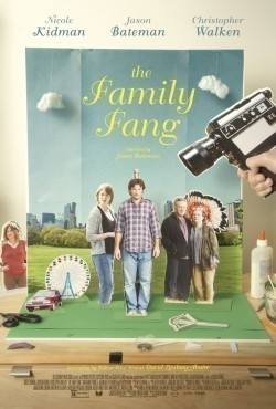The Family Fang pictures.