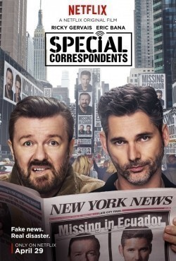 Special Correspondents - wallpapers.