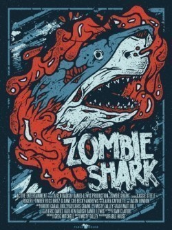 Zombie Shark pictures.
