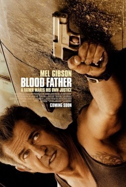 Blood Father pictures.