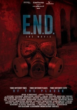 E.N.D. The Movie pictures.