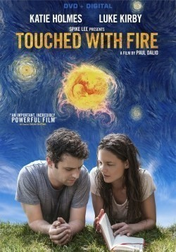 Touched with Fire - wallpapers.