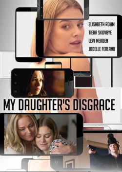 My Daughter's Disgrace - wallpapers.