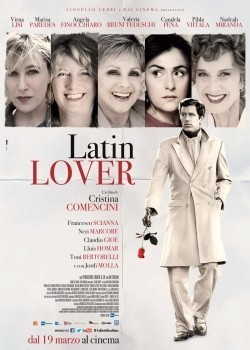 Latin Lover - wallpapers.