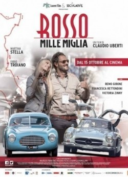 Rosso Mille Miglia - wallpapers.