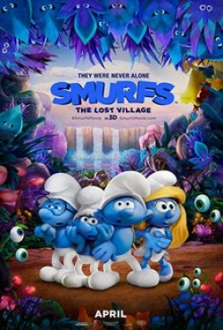 Smurfs: The Lost Village pictures.