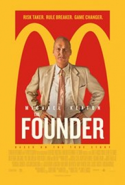 The Founder - wallpapers.