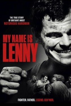 My Name Is Lenny pictures.