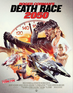 Death Race 2050 - wallpapers.