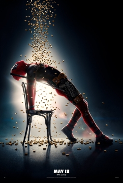 Deadpool 2 - wallpapers.