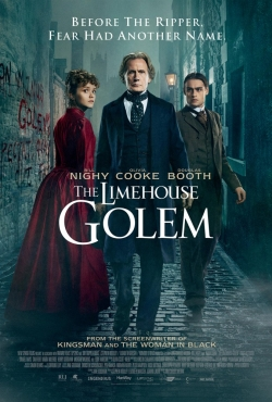 The Limehouse Golem - wallpapers.