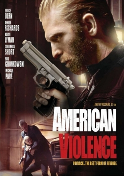 American Violence pictures.