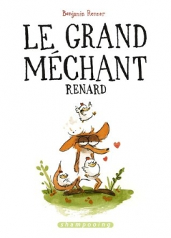 Le grand méchant Renard et autres contes... - wallpapers.