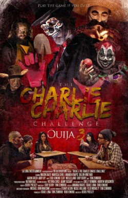 Charlie Charlie - wallpapers.