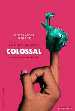 Colossal - wallpapers.