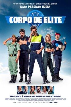 Cuerpo de Élite pictures.