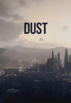 Dust - wallpapers.