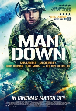 Man Down - wallpapers.