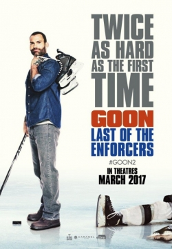 Goon: Last of the Enforcers - wallpapers.