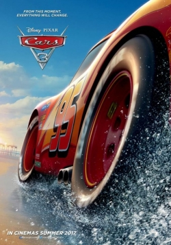 Cars 3 - wallpapers.
