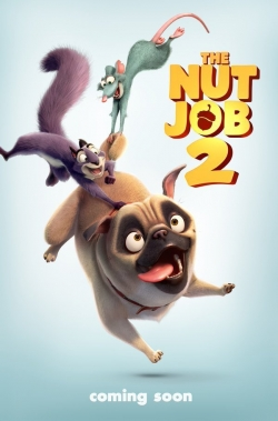 The Nut Job 2: Nutty by Nature - wallpapers.