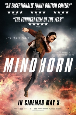 Mindhorn - wallpapers.
