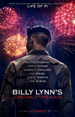 Billy Lynn's Long Halftime Walk pictures.