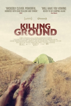 Killing Ground pictures.