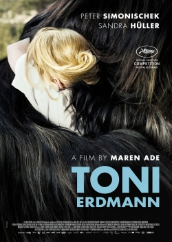 Toni Erdmann - wallpapers.