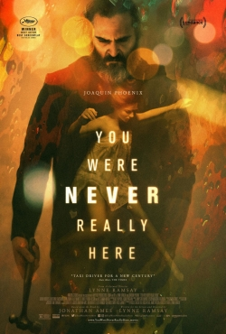 You Were Never Really Here - wallpapers.
