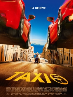 Taxi 5 pictures.