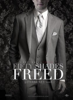 Fifty Shades Freed pictures.