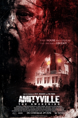 Amityville: The Awakening - wallpapers.