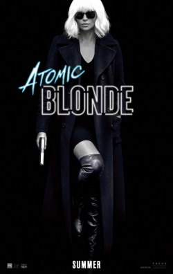 Atomic Blonde pictures.