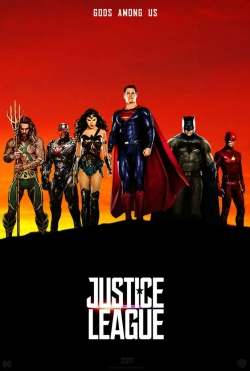 Justice League pictures.