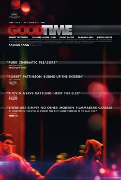 Good Time pictures.