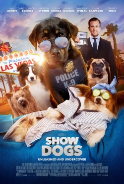 Show Dogs - wallpapers.