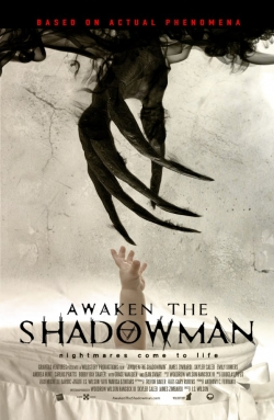 Awaken the Shadowman - wallpapers.
