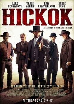 Hickok pictures.