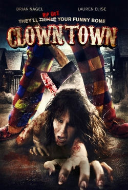 ClownTown - wallpapers.