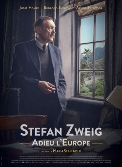 Stefan Zweig: Farewell to Europe pictures.