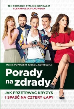 Porady na zdrady - wallpapers.
